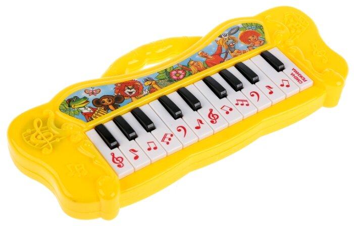 Умка пианино B1530714-R