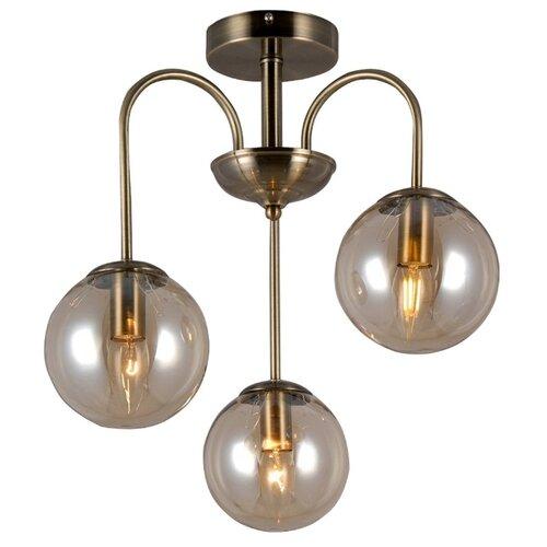 цена на Светильник Rivoli Vista 3026-303, E14, 120 Вт