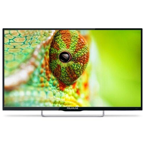 Фото - Телевизор Polarline 32PL14TC-SM 32 (2019) черный телевизор polarline 50pu52tc sm 50 2019 черный