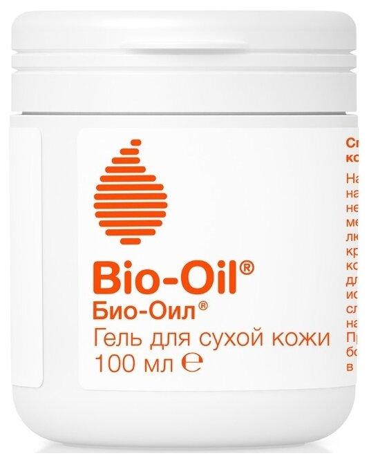 Гель для тела Bio-Oil для сухой кожи — купить по выгодной цене на Яндекс.Маркете