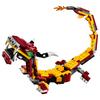 Конструктор BELA (Lari) Create 11044 Мифические существа