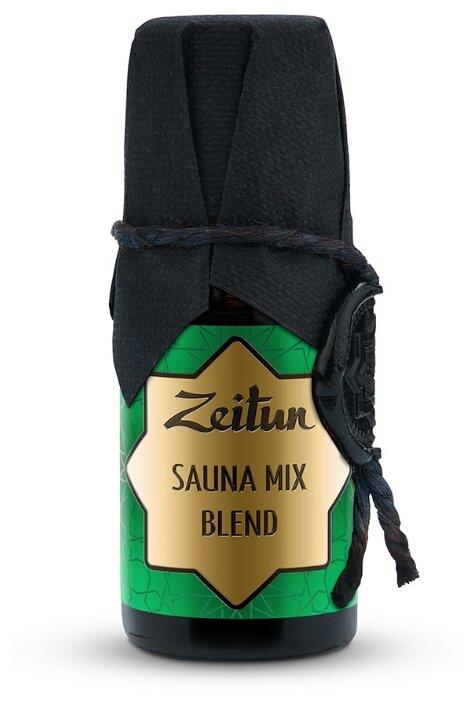 Zeitun смесь эфирных масел Сауна микс
