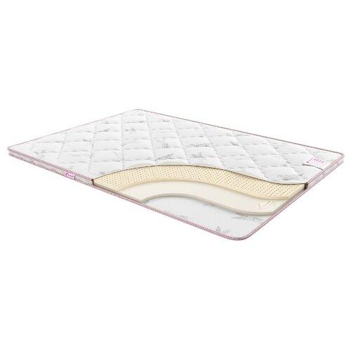 Матрас диванный (топпер) Sontelle Form Memory Latex 190x200, белый