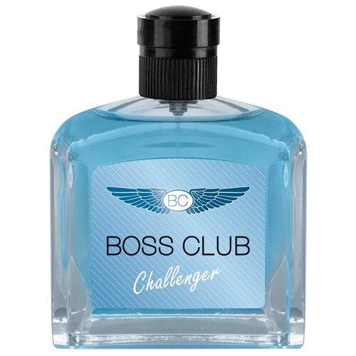 Туалетная вода Юдиф Boss Club Challenger, 100 мл