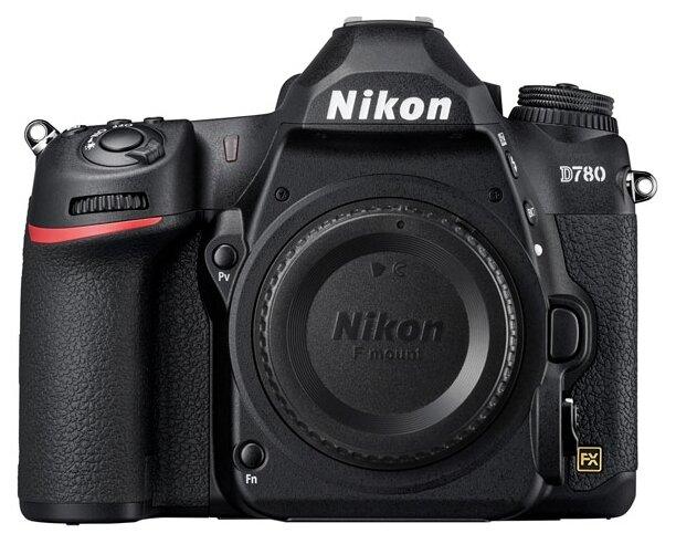 Фотоаппарат Nikon D780 Body — купить по выгодной цене на Яндекс.Маркете