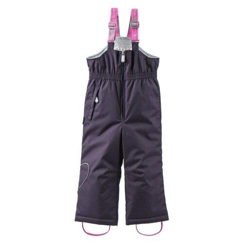 Купить Полукомбинезон KERRY HEILY K19453 размер 134, 619 фиолетовый, Полукомбинезоны и брюки