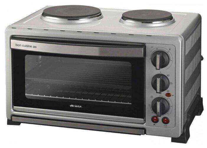 Мини печь Ariete 977 Bon Cuisine 380