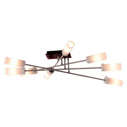 Люстра Citilux Болеро CL118181, E14, 480 Вт потолочный светильник citilux cl118181 e14 60 вт