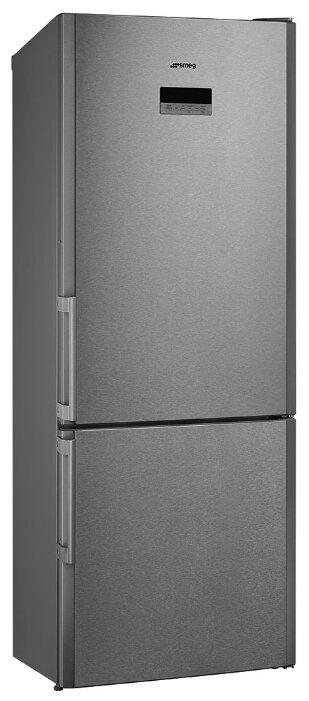 Холодильник smeg FC450X2PE