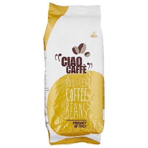 Кофе в зернах Ciao Caffe Oro Premium, арабика, 1 кг ciao caffe oro premium кофе молотый 250 г