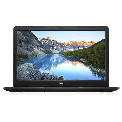 Купить Ноутбук DELL INSPIRON 3793 (3793-8191), черный