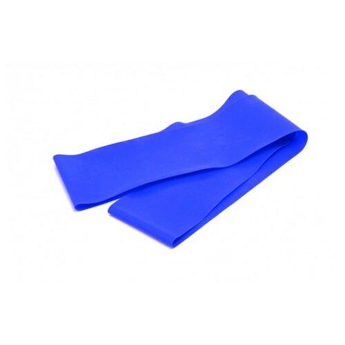 Фото - Эспандер лента BRADEX SF 0343 (нагрузка до 9 кг) 60 х 5 см синий эспандер универсальный bradex профи болл 140 х 14 см синий