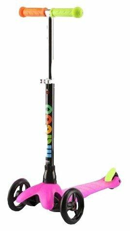Кикборд Roing Scooters RO203-1
