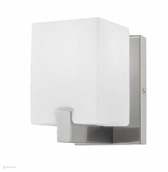 Настенный светильник Lightstar Qubica 805610, 40 Вт