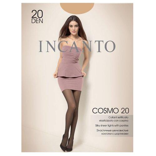 Колготки Incanto Cosmo 20 den melon 5 (Incanto)Колготки и чулки<br>