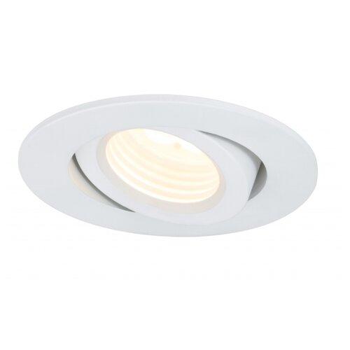 Встраиваемый светильник Paulmann 92685 3 шт. встраиваемый светильник paulmann 92704 3 шт