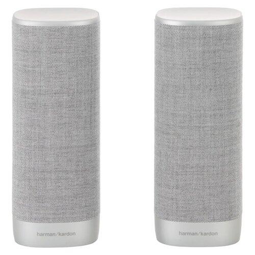 Купить Подвесная акустическая система Harman/Kardon Citation Surround серый