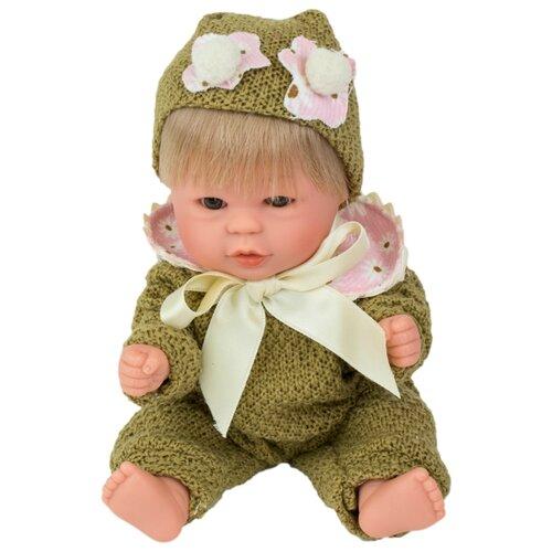 Купить Пупс D'Nenes Бебетин, 21 см, 12672, Куклы и пупсы