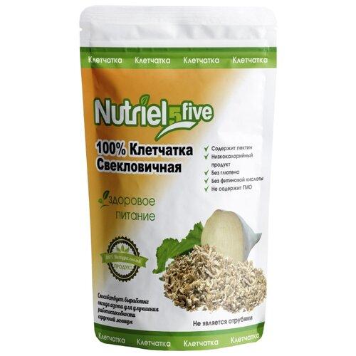 Клетчатка Nutriel five свекловичная без сахара, 150 г