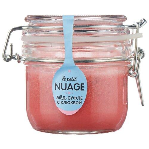 Крем-мед Le Petit Nuage с клюквой 215 г