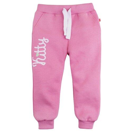 Купить Брюки Bossa Nova Китти 486Б-462 размер 98, розовый