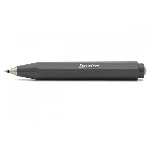 Kaweco ручка шариковая Skyline Sport 1.0 мм, синий цвет чернил