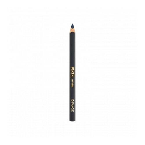 DIVAGE Карандаш для глаз Pastel, оттенок 3303 карандаш для глаз divage pastel 3303
