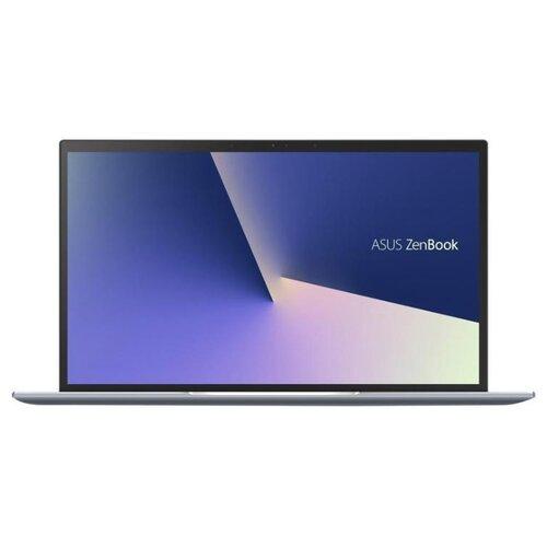 Ноутбук ASUS Zenbook 14 UX431FA-AM132 (90NB0MB3-M05750), голубой