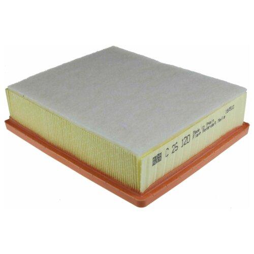 Воздушный фильтр MANNFILTER C26120