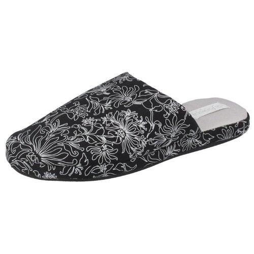 Тапочки ROMA TOP W415 FL De Fonseca 38/39Домашняя обувь<br>