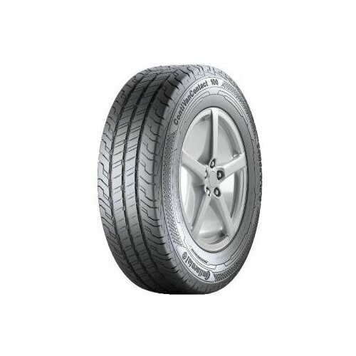 цена на Автомобильная шина Continental ContiVanContact 100 215/75 R16 116/114R летняя