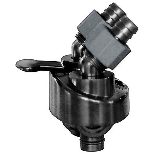Sera адаптер для Fil Bioactive 130 и 130 + UV черный ротор для фильтра sera fil bioactive 130 и 130 uv 1 шт