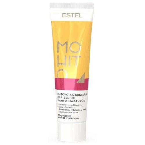 Estel Professional OTIUM MOHITO Сыворотка-коктейль для всех типов волос Манго-Маракуйя, 60 мл estel креатив гель для укладки волос dublerin 100 мл