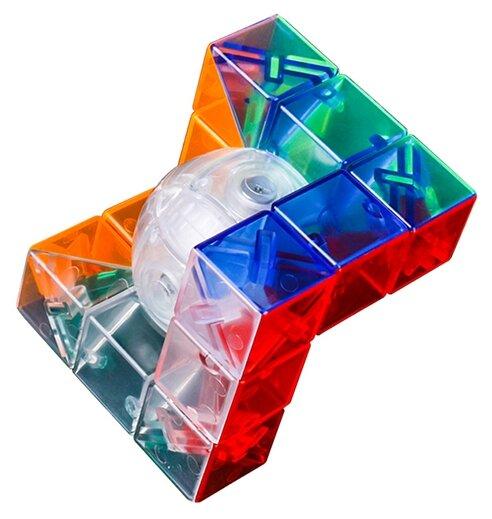 Головоломка Moyu Geo Cube A — купить по выгодной цене на Яндекс.Маркете