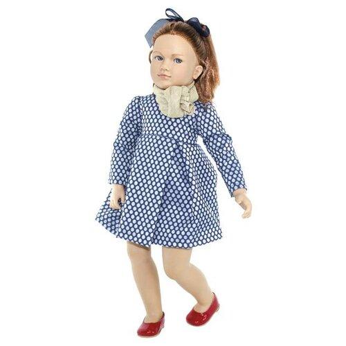 Кукла Lamagik Амели в платье в горох, 62 см, B9006