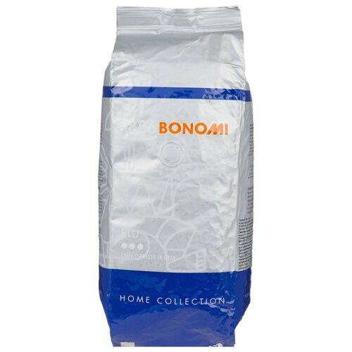 Кофе в зернах Bonomi Blu, арабика, 1 кг