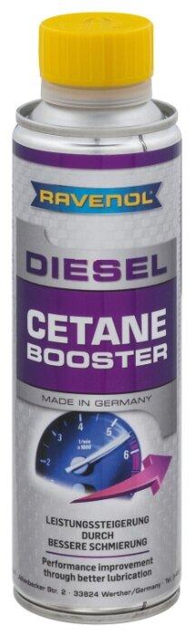Ravenol Diesel Cetane Booster