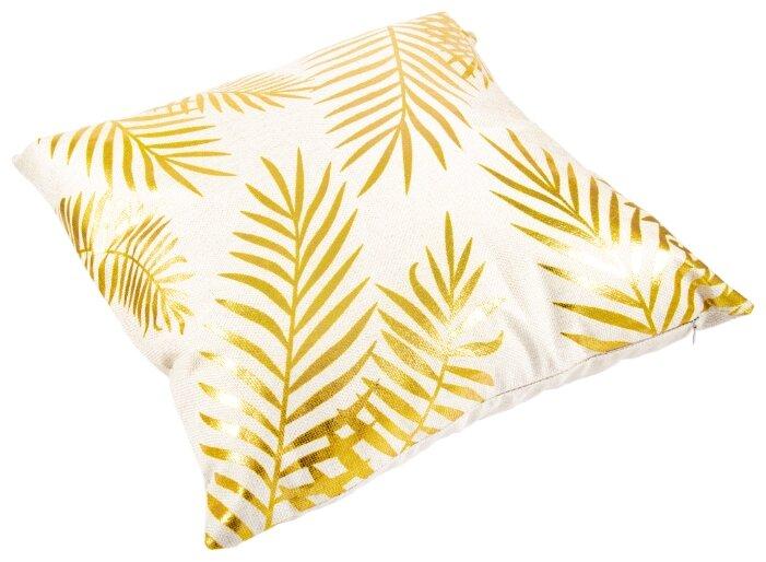 Наволочка декоративная на подушку, 45x45 см, арт. 76325