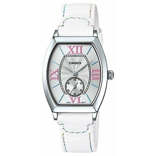 Наручные часы CASIO LTP-E114L-7A наручные часы casio ltp 1358rg 7a