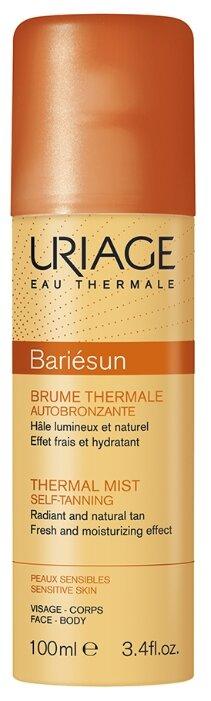 Спрей для автозагара Uriage Bariesun Thermal Spray