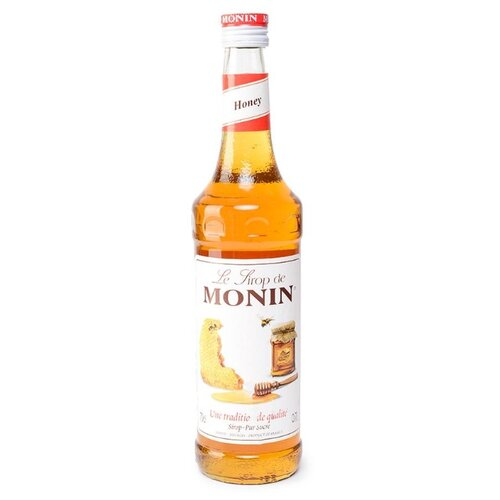 Сироп Monin Мёд 0.7 л