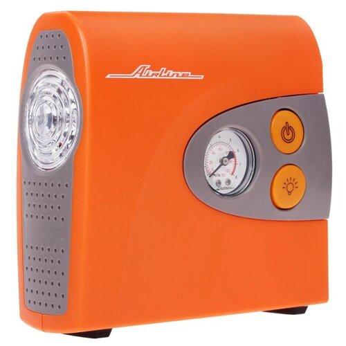 цена на Автомобильный компрессор Airline MASTER L CA-030-13L оранжевый