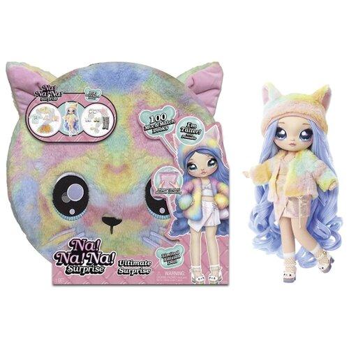 Кукла Na! Na! Na! Surprise Rainbow Kitty, 28 см, 571810