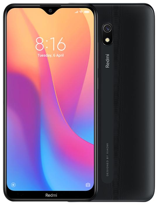 Смартфон Xiaomi Redmi 8A 2/32GB — купить по выгодной цене на Яндекс.Маркете – 51 предложение