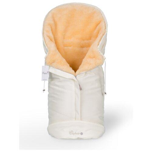 Купить Конверт-мешок Esspero Sleeping Bag 90 см beige, Конверты и спальные мешки