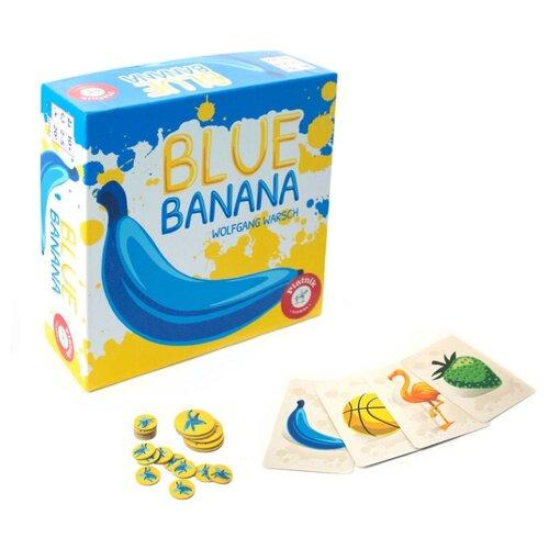 Настольная игра Piatnik Синий банан игра настольная piatnik синий банан 661990