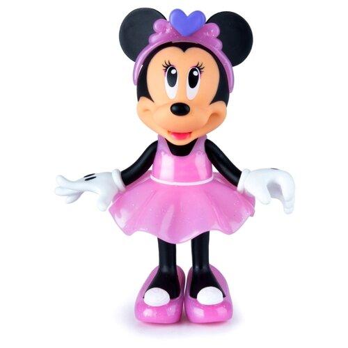 Купить Фигурка IMC Toys Disney Минни: Гимнастка 184435, Игровые наборы и фигурки