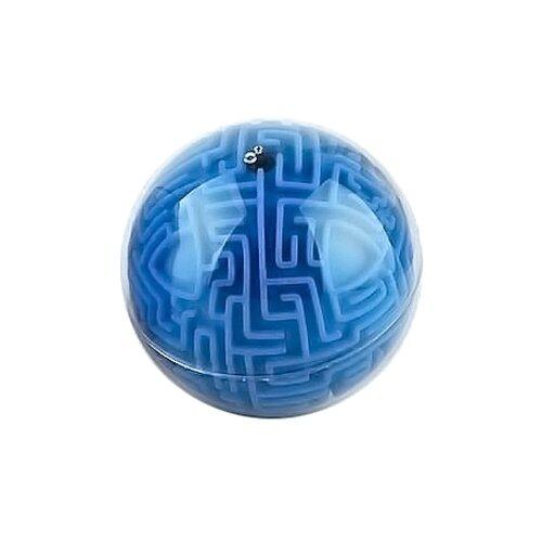 Головоломка Shantou Gepai Лабирит Шар 10 см Сложный (71-04) голубой внедорожник shantou gepai 6149d dt 20 см голубой белый