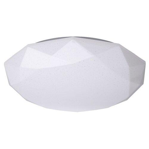 Фото - Светодиодный светильник без ЭПРА De Markt Ривз 674014801, D: 52 см светильник светодиодный de markt ривз 674015501 led 80 вт