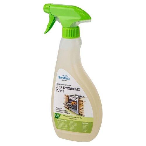 Чистящее средство для плит ВкусВилл 500 мл
